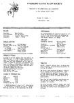 Colorado Native Plant Society Newsletter, Vol. 2 No. 2, March-April 1978