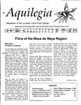 Aquilegia, Vol. 20 No. 3, July-September 1996: Newsletter of the Colorado Native Plant Society