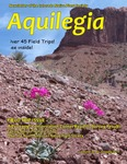 Aquilegia, Vol. 38 No. 1, Spring 2014, Newsletter of the Colorado Native Plant Society