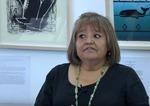 Melanie Yazzie: Sculptor, Painter, Printmaker by Melanie Yazzie