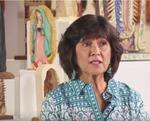 Teresa Duran, Santera by Teresa Duran