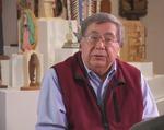 José Raul Esquibel, Santero