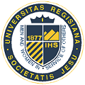 Regis University Presidential Archives