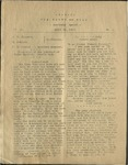 1919 Brown and Gold Vol 01 No 04 April 16, 1919