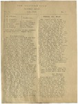 1919 Brown and Gold Vol 01 No 05 June 1919
