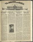 1921 Brown and Gold Vol 03 No 08 May 1, 1921