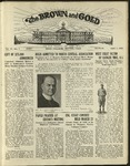 1922 Brown and Gold Vol 04 No 07 April 1, 1922
