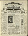 1922 Brown and Gold Vol 04 No 07 April 1, 1922
