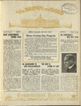 1922 Brown and Gold Vol 04 No 09 June 1, 1922