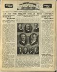 1922 Brown and Gold Vol 05 No 01 October 1, 1922