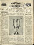 1923 Brown and Gold Vol 06 No 1 October 1, 1923