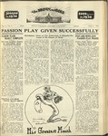 1924 Brown and Gold Vol 06 No 7 April 15, 1924