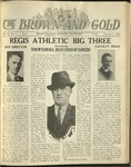 1924 Brown and Gold Vol 07 No 1 October 1, 1924