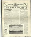 1930 Brown and Gold Vol 13 No 03 November 1, 1930