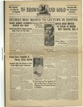 1934 Brown and Gold Vol 17 No 05 December 1, 1934