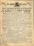 1935 Brown and Gold Vol 17 No 09 February 15, 1935