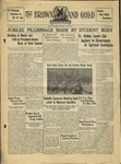 1935 Brown and Gold Vol 17 No 13 April 15, 1935