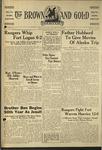 1935 Brown and Gold Vol 18 No 02 October 15, 1935