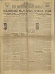 1931 Brown and Gold Vol 14 No 01 October 1, 1931