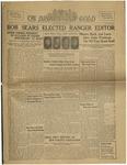 1931 Brown and Gold Vol 14 No 04 November 15, 1931