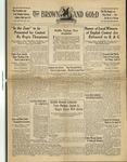 1932 Brown and Gold Vol 14 No 12 April 1, 1932