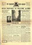 1937 Brown and Gold Vol 20 No 04 November 18, 1937