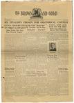 1940 Brown and Gold Vol 22 No 12 April 5, 1940