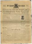 1940 Brown and Gold Vol 22 No 13 April 19, 1940