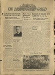 1940 Brown and Gold Vol 23 No 01 October 4, 1940_