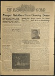 1940 Brown and Gold Vol 23 No 04 November 20, 1940