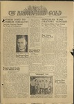 1940 Brown and Gold Vol 23 No 05 December 6, 1940