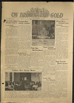 1941 Brown and Gold Vol 23 No 07 January 31, 1941