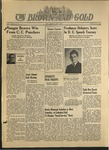 1941 Brown and Gold Vol 23 No 09 February 28, 1941