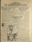 1941 Brown and Gold Vol 23 No 12 April 9, 1941