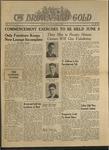 1941 Brown and Gold Vol 23 No 15 May 23, 1941