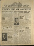 1941 Brown and Gold Vol 24 No 02 October 8, 1941