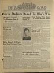 1941 Brown and Gold Vol 24 No 04 November 5, 1941