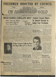 1942 Brown and Gold Vol 24 No 10 March 4, 1942