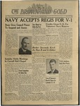 1942 Brown and Gold Vol 24 No 11 March 18, 1942