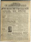 1942 Brown and Gold Vol 24 No 14 May 6, 1942