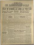 1942 Brown and Gold Vol 25 No 03 October 14, 1942
