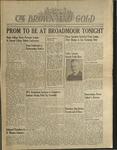 1942 Brown and Gold Vol 25 No 06 November 25, 1942