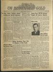 1943 Brown and Gold Vol 25 No 14 April 21, 1943