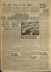 1947 Brown and Gold Vol 29 No 4 February 11, 1947