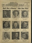 1947 Brown and Gold Vol 30 No 5 December 3, 1947