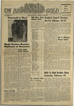 1948 Brown and Gold Vol XXXII No 7 February 13, 1948