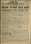 1948 Brown and Gold Vol XXXII No 9 March 12, 1948