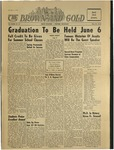 1948 Brown and Gold Vol XXXII No 13 May 28, 1948