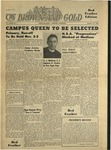 1948 Brown and Gold Vol XXXIII No 1 October 15, 1948