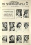 1948 Brown and Gold Vol XXXIII No 2 November 2, 1948